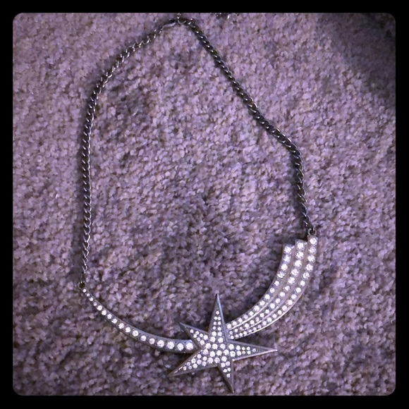 Icing Jewelry - Shooting Star Necklace